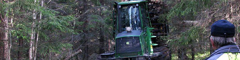 Värmlandsskogsservice nu PEFC certifierade